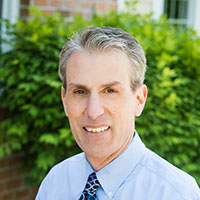 Dr. Patrick Farrell - New Market, Maryland chiropractor